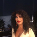 Ayşe, 49, Istanbul, Turkey