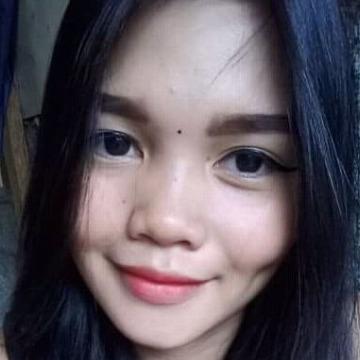 Andrea Joy Simpliciano, 23, Davao City, Philippines