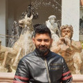 Keerthan Shetty, 27, Bangalore, India