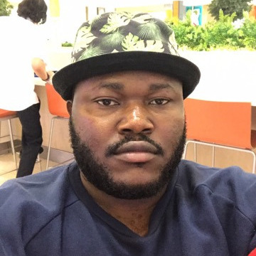 Imo Raphael, 39, Dubai, United Arab Emirates
