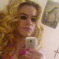 Camila Ruttar, 31, Neuquen, Argentina