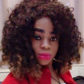 Mirabel, 25, Abu Dhabi, United Arab Emirates