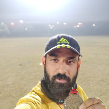 Kunal Kapoor, 29, New Delhi, India
