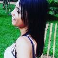Jessica Tavares, 21, Resende, Brazil