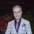 Michael Hobb, 52, Melbourne, Australia