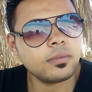 Mido, 27, Cairo, Egypt