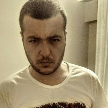 Baz Shade, 36, Istanbul, Turkey