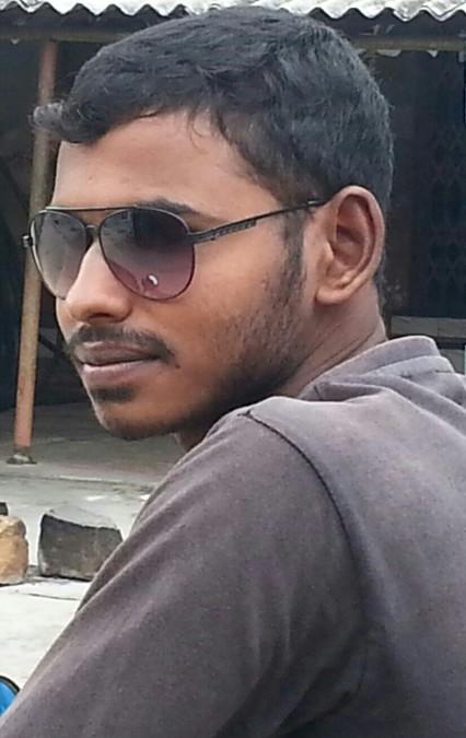 sami, 26, Salem, India