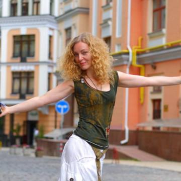 Liudmyla, 46, Kiev, Ukraine