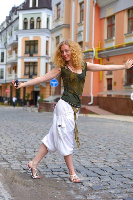 Liudmyla, 45, Kiev, Ukraine