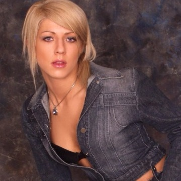 Kati, 33, Moscow, Russian Federation