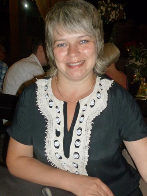 Elena Obedina, 45, Saratov, Russian Federation