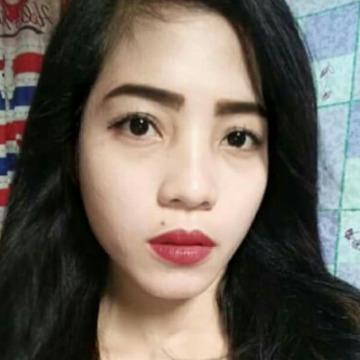 May yna, 26, Bacolod City, Philippines