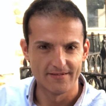 Diverjans, 35, Izmir, Turkey