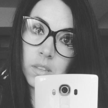 Viviana Marmanillo, 29, Cusco, Peru