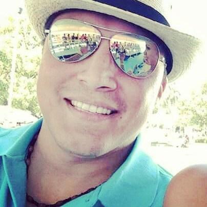 Luis Hernandez, 40, Puebla, Mexico