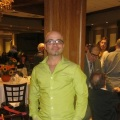 Chris Arabian, 48, Toronto, Canada