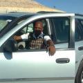 Adam Denjwan, 41, Amman, Jordan