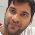 Awan Ahmad, 33, Lucknow, India