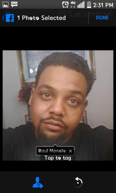 Raul, 31, Detroit, United States