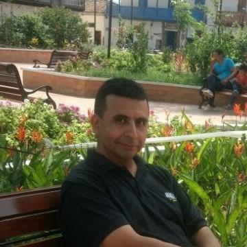 Alakran, 48, Santiago, Chile