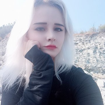 Kristina, 23, Krasnodar, Russian Federation