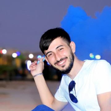 Amran Ismail, 22,