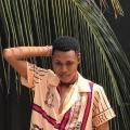 Precious Okafor, 20, Asaba, Nigeria