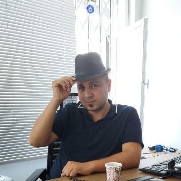 aypars, 35, Nevsehir, Turkey