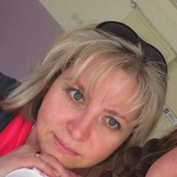 Olga, 52, Omsk, Russian Federation