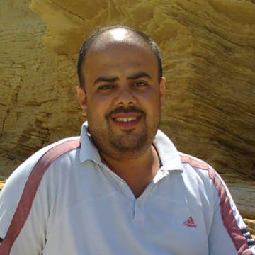 وليد المصري, 38, Cairo, Egypt