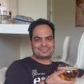 Rahul Katyal, 40, Mumbai, India