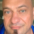 Benny Ross, 45, Los Angeles, United States
