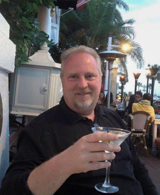 Bay Maxwell, 57, Glasgow, United States