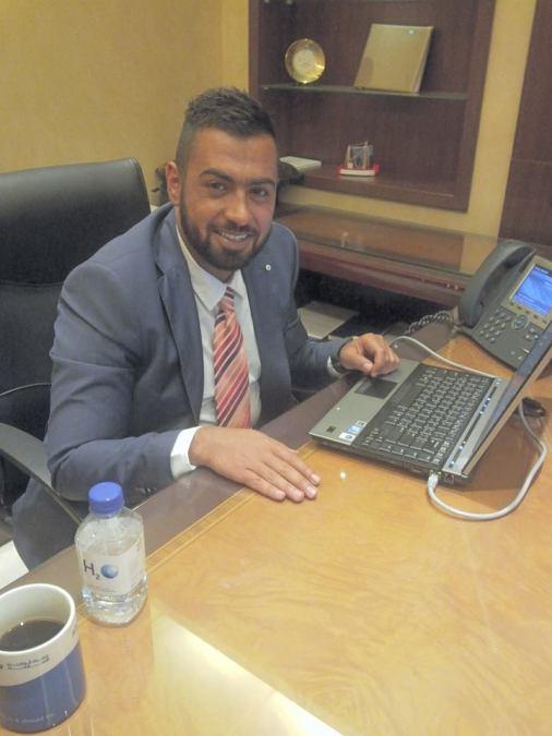 yamen, 37, Sharjah, United Arab Emirates