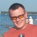 Сергей Батурин, 35, Moscow, Russian Federation