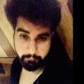 Divyang Sharma, 27, Mumbai, India