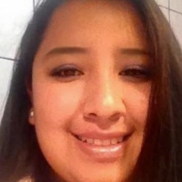 Milagros Solis Ortega, 32, Arequipa, Peru
