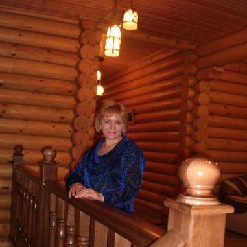 Екатерина, 59, Tver, Russian Federation