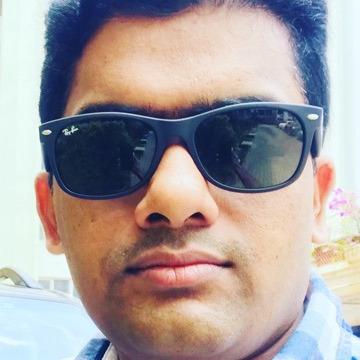 S M, 24, Bangalore, India