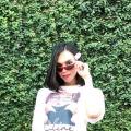 Rindu Zulafina, 27, Padang, Indonesia