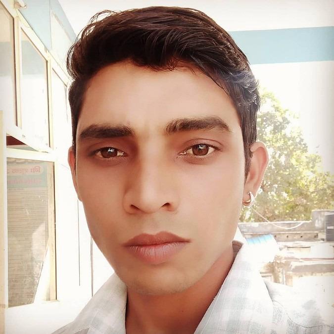 Bhgwat Gurjar, 27, Bhopal, India