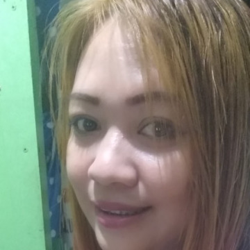 Leanne Villamar, 29, Porac, Philippines