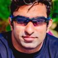 Iftikhar Ahmed, 32, Karachi, Pakistan