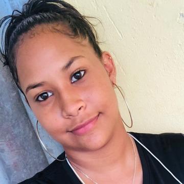 Yohanny, 20, Santiago De Los Caballeros, Dominican Republic
