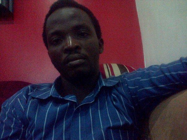 Abbey, 35, Lagos, Nigeria