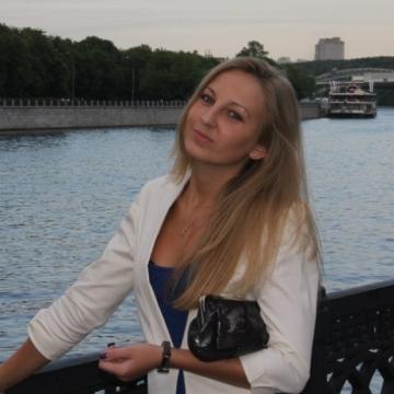 Ksu, 27, Moscow, Russian Federation