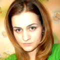 Виктория, 24, Vika, Norway
