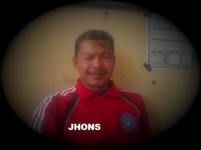 Jhons Hertog, 45, Krawang, Indonesia