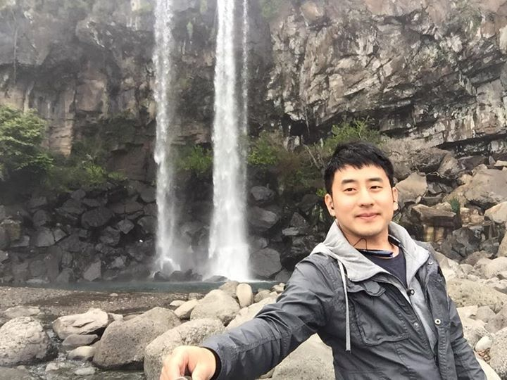 Park Ray, 34, Chicago, United States